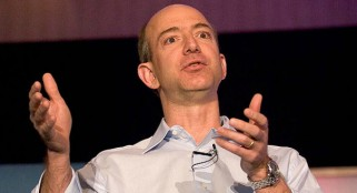 Bezos' shine fades as Amazon pummeled by investors