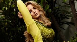 Jennifer Lawrence denies rumored feud with 'Joy' director David O. Russell