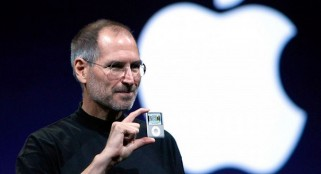 Steve Jobs' biographer slams Apple: Google is taking over
