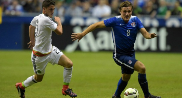 U.S. thumps Mexico 2-0 in front of raucous Texas crowd in soccer friendly