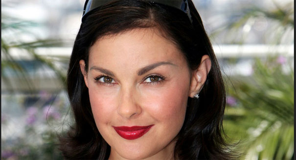 Ashley Judd, Dario Franchetti call it quits; Will she run for U.S. Senate?
