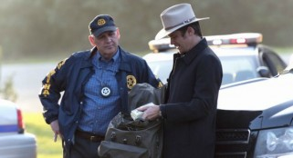 Shocking 'Justified' series finale ... and not in the way you might expect -- showrunner Graham Yost tells all in interview