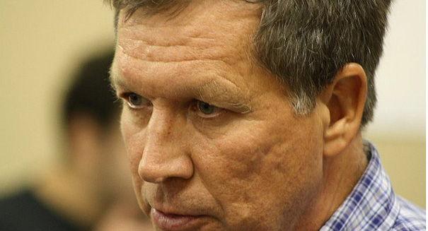 Ohio's Kasich: I can win GOP 2016 nomination if I get enough money