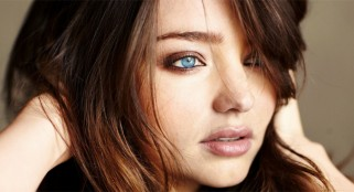 Miranda Kerr topless during photo shoot incident