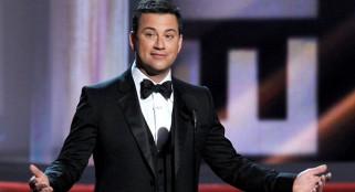 Jimmy Kimmel speaks on the recent Dennis Quad incident