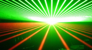 Could the Raman laser unmask the secrets to microscopic life?