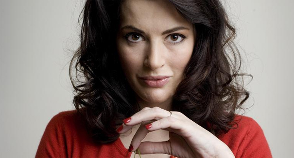 Nigella Lawson allegedly choked by husband at London restaurant