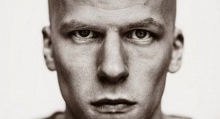 Lex Luthor to be played by Jesse Eisenberg in 'Batman v Superman: Dawn of Justice'