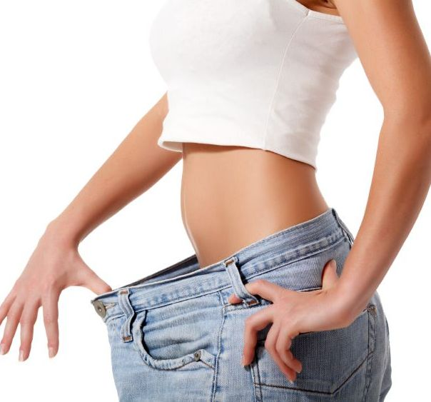 A Stupid Simple Weight Loss Trick