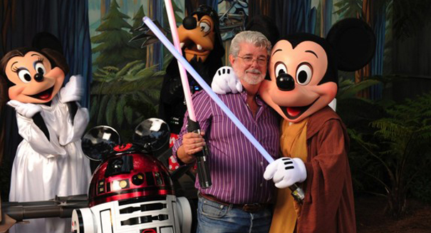 BREAKING: 'Star Wars Episode VII' screenwriter is announced