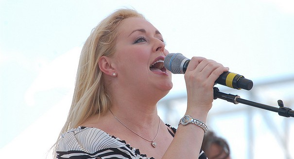 Mindy McCready's funeral, memorial plans revealed