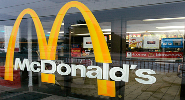 McDonald's calorie guides had no effect on bad eating habits, study shows