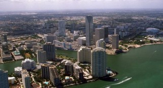 Miami�s �King Tide� may be a preview for sea-level rise