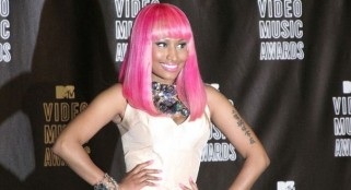 Nicki Minaj hints she might be engaged