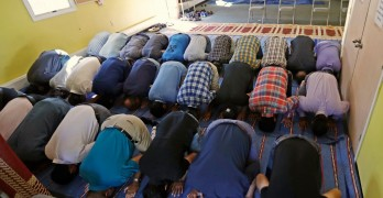 mosque photo