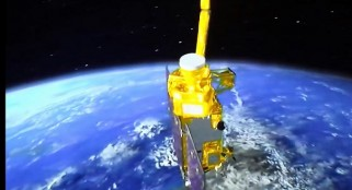 NASA satellite launched to monitor global soil moisture