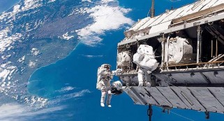 Sierra Nevada Corporation files protest over NASA�s spaceflight contract decision