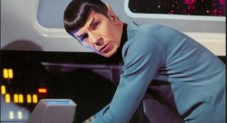 NASA and science community mourn death of 'Star Trek' star Leonard Nimoy