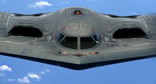 Northrop optimistic about 2015 as next-generation bomber contract looms