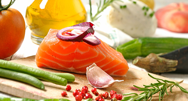 Mediterranean diet may be the best for heart health