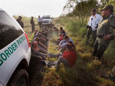 The Two Competing Views on the Crisis at the Southern Border