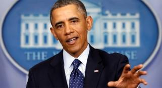 Obama announces foundation similar to