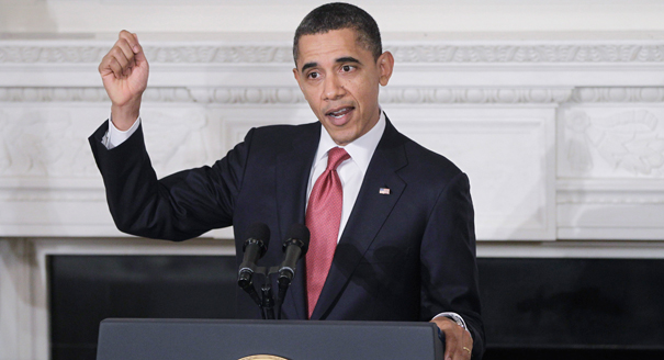 President Obama: Hurricane Sandy is a 'serious and big storm'