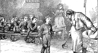 A sequel to Oliver Twist is in development, thanks to Edgar Wright