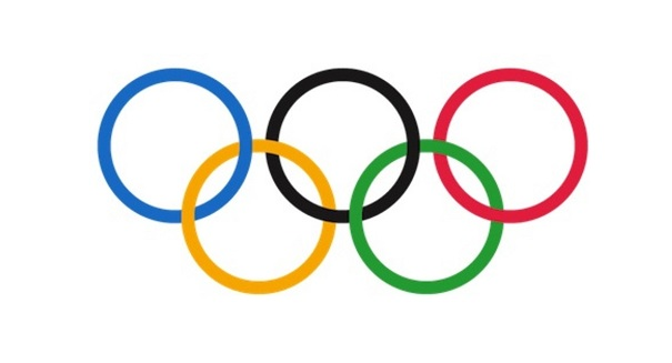 The first controversy of the Winter Olympics -- and it's over the flag