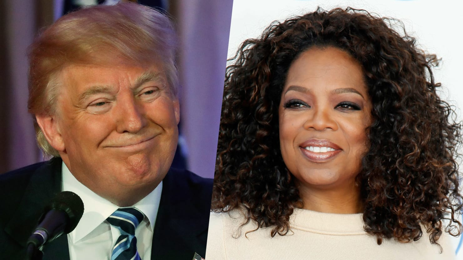 talk show and oprah winfrey Am chicago was renamed after the talk show host and the rest, as they say, was history winfrey's relatability helped the show find major success the oprah winfrey show covered a vast array.