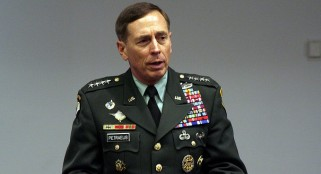 No prison for Gen. Petraeus, the ex-CIA chief who leaked classified information