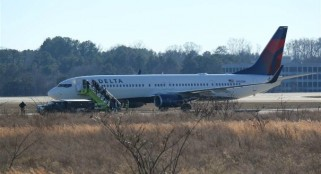 Airplanes land in Atlanta after bomb threats