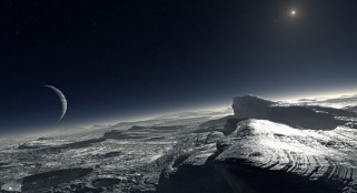 Targeting beyond Pluto for New Horizons mission