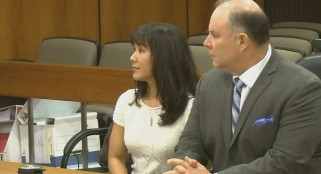 News anchor Sabrina Rodriguez pleads no contest in shoplifting case