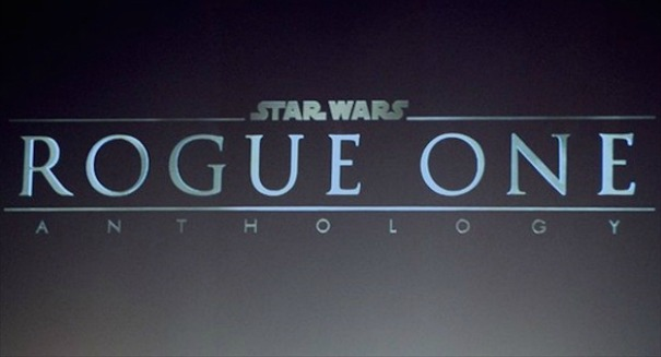 Watch leaked footage of teaser trailer for Star Wars 'Rogue One' from Lucasfilm [VIDEO]