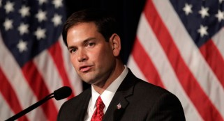 Marco Rubio announces his plan to announce his candidacy
