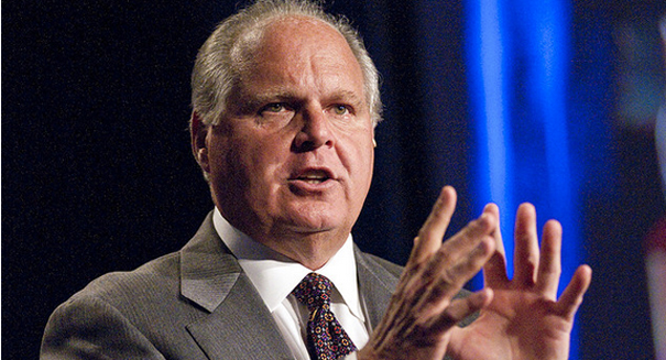 Rush Limbaugh slams SCOTUS rulings: The 'disintegration of the United States'