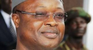 Sierra Leone's vice president placed in Ebola quarantine