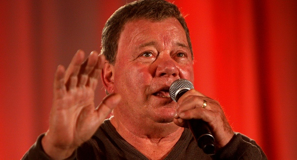 William Shatner explains why he chose to skip Leonard Nimoy's funeral