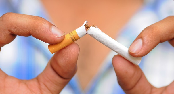 Long lost drug helps smokers quit and stay clean for cheap