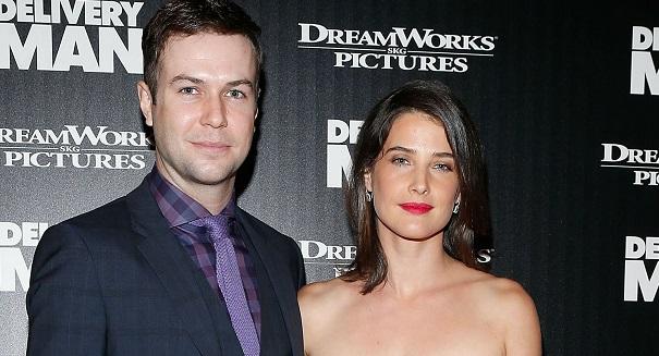 Cobie Smulders and Taran Killiam have second child