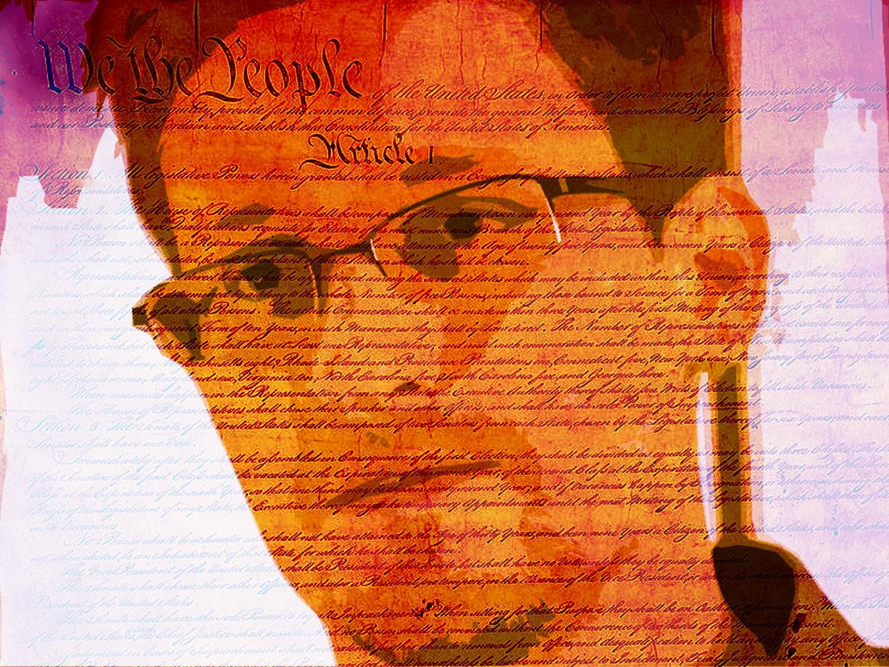 Will Trump pardon Edward Snowden?
