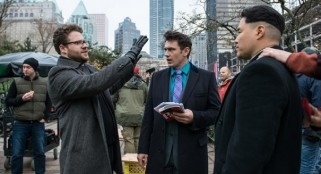 'The Interview' pirated 900,000 times in first 24 hours of release
