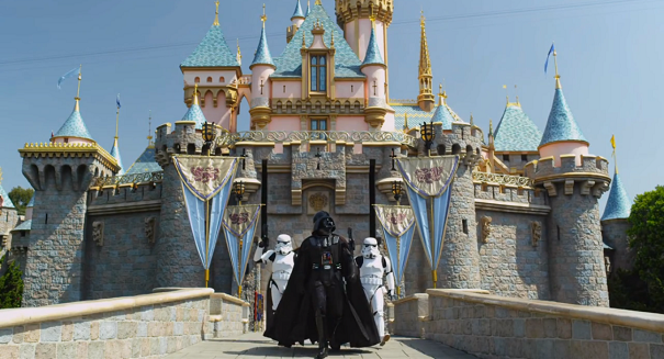 Disney to reveal 'Star Wars' updates in extremely 'deliberate' way