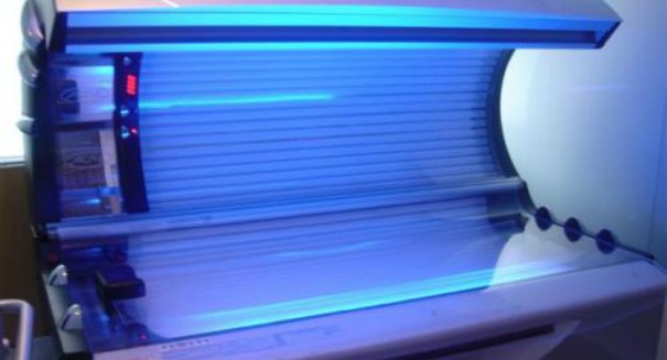 Lawsuit filed against 2 tanning salon chains and more for 24 tanning salon