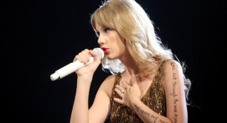 Taylor Swift purchases porn domains to defend against internet trolls