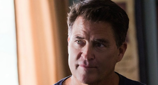 Ted McGinley discusses his starring role in 'Do You Believe?'