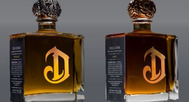 Diddy and Diageo would like to sell you DeLeón tequila