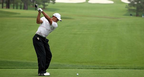 Tiger Woods hires Dallas biomechanics teacher to work on golf swing