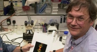 University: We won't take back 'sexist' Nobel winner Sir Tim Hunt